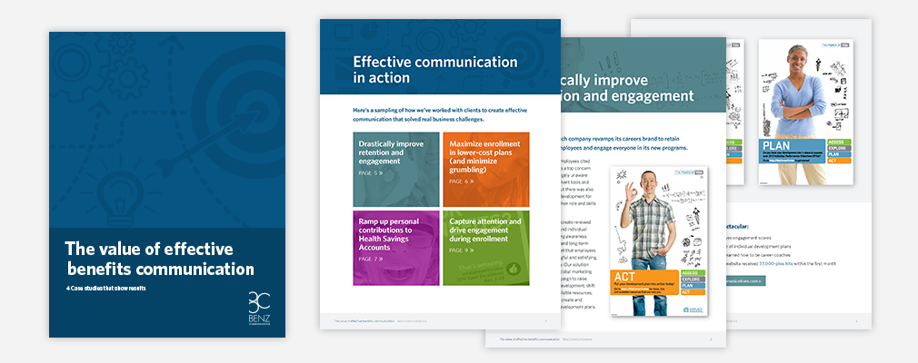 effective communication business studies Communication channels choosing the right channel is a vital component to effective communication according an article in pepperdine university's graziadio business report, you should consider .