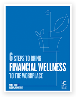 6 steps to Financial Wellness